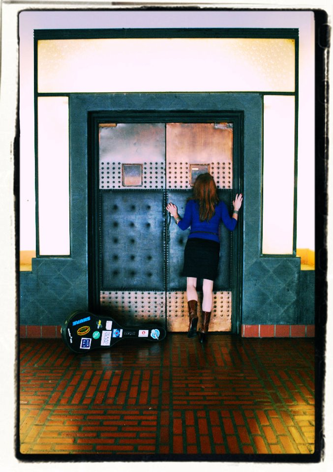 Laurie Markvart blog - music promo photo