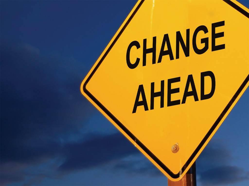 Laurie Markvart blog on change